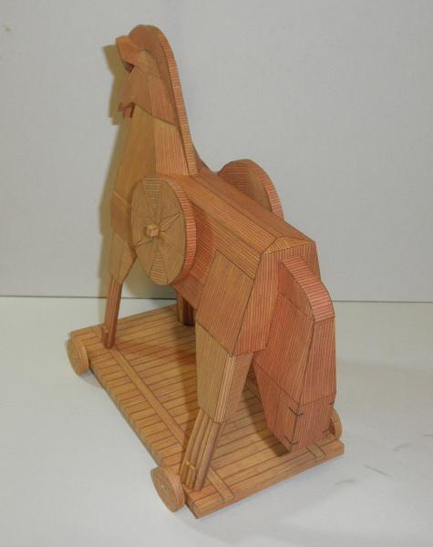 Trojský kon