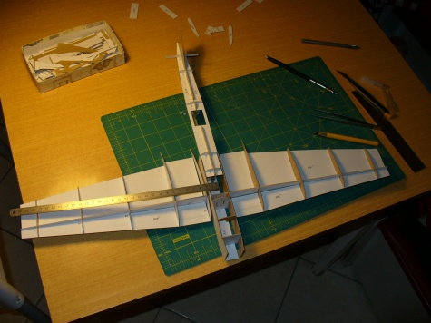 Tupolev MP-6