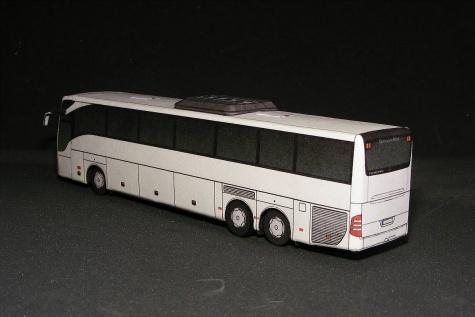 Mercedes-Benz Tourismo L