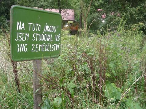 Týřov a Skryjská jezírka, 21.8.2011