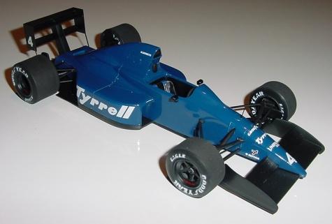 F1 - různé foto