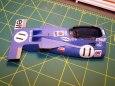 Tyrrell 003 GP Monaca 1971