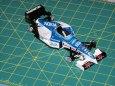 Tyrrell 023, Mika Salo 1995