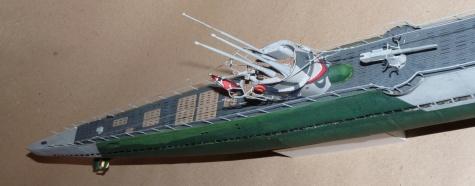 U-boot IA a XB