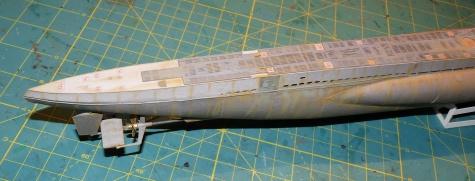 U-BOOT VII C, U570