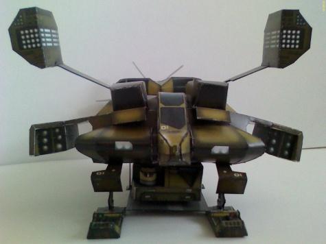 UD-4L Cheyenne