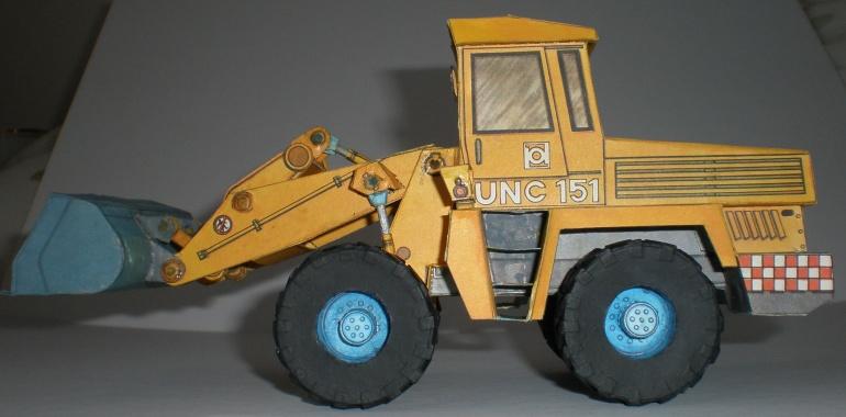 UNC 151