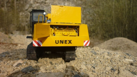 UNEX DH 441