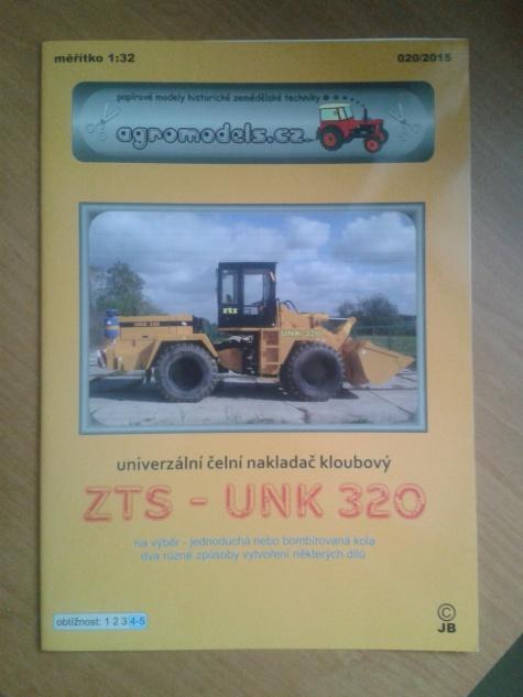 UNK 320
