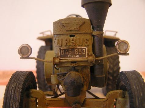 Ursus C45
