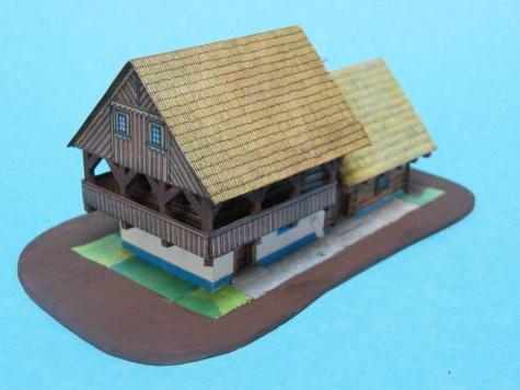 Usadlosť zo severných Čiech