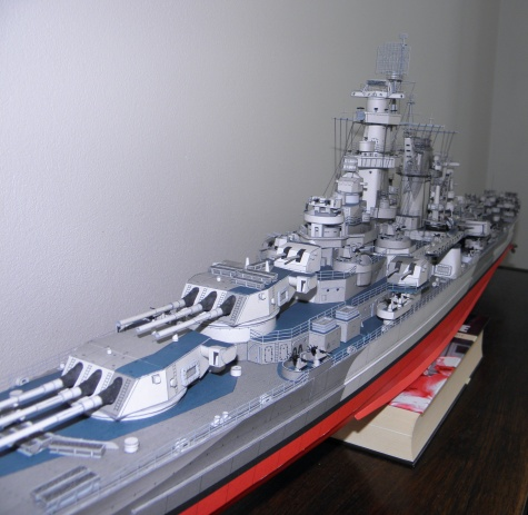 USS Alaska