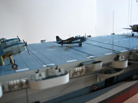 USS Gambier Bay