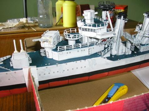USS Porter (DD-356)