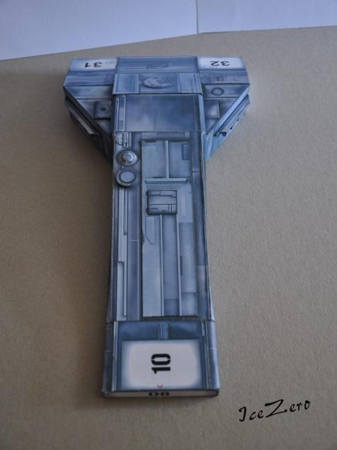 USS SULACO - PATNA