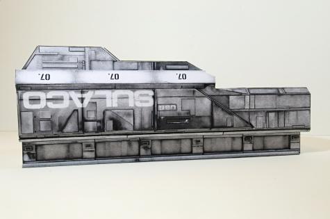 USS SULACO