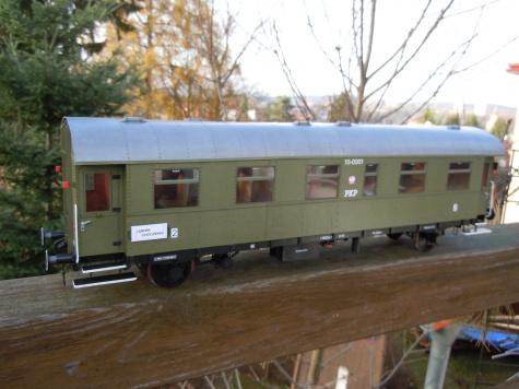 vagon Bi 29