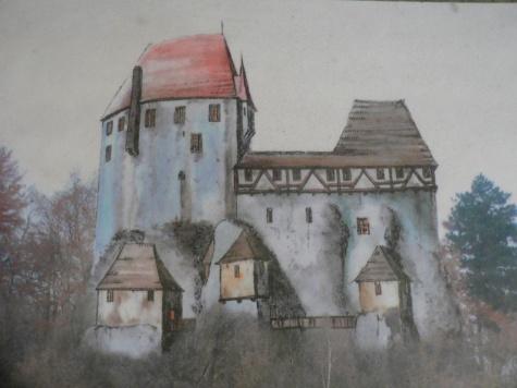 Valečov