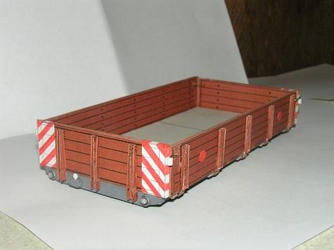 Valník za traktor