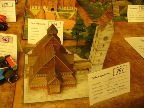 Vánoční cena - Uherské Hradiště   5.-6.12.09