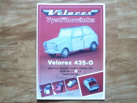 Velorex 435-O