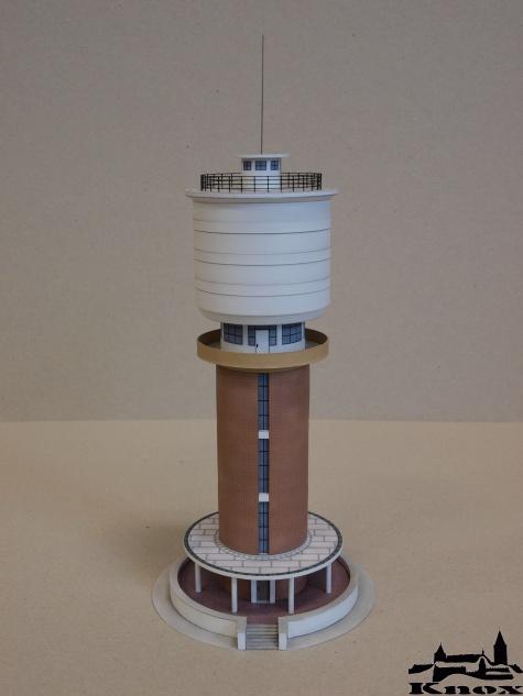 Věžový vodojem