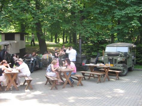 VI. Warstaty 2008 - Bielsko - Biala PL