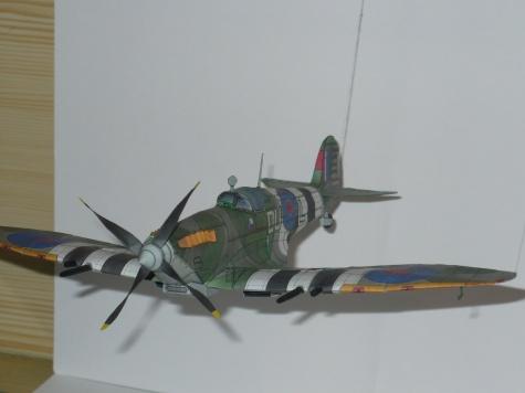 Vickers Supermarine Spitfire