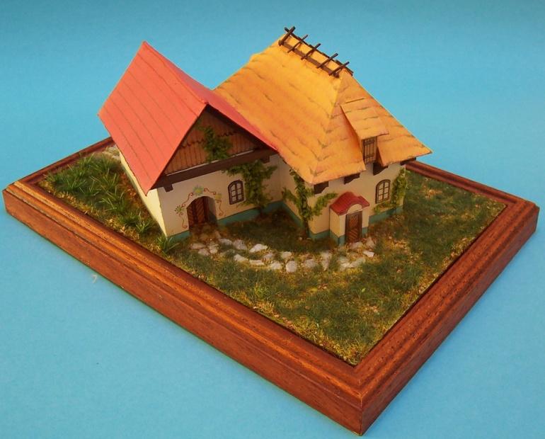 Vinohradnícke stavby z juhovíchodnej moravy