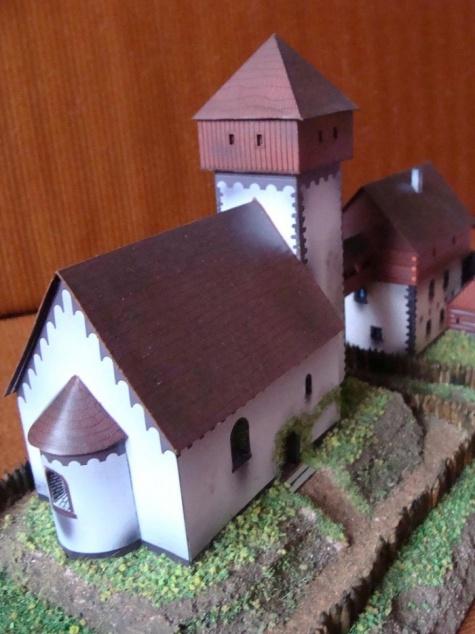 Vítkovský palác v Prčicích