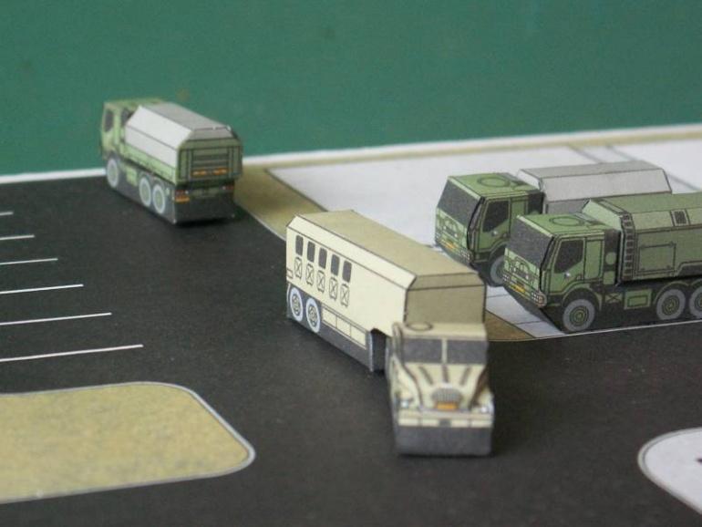 Vojenska zakladna by Rawen
