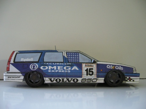 VOLVO 850 ESTATE