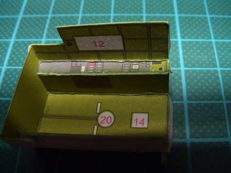 Vough F4U Corsair