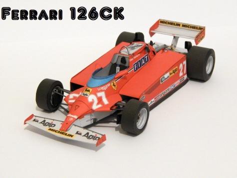 Modely F1