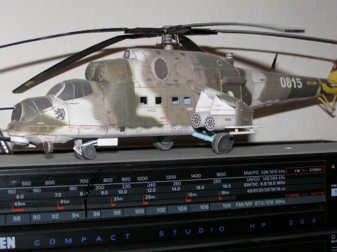 Vrtulníky