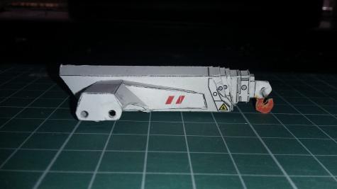 VYA MERCEDES BENZ ACTROS 4154 AK-Vyprošťovací automobil