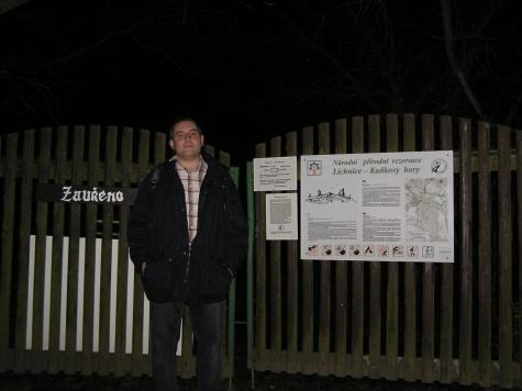 Výprava na hrad Lichnice