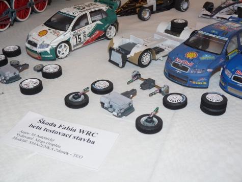 Výstava Neratovice 2012
