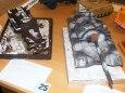 Výstava papírových modelù 5-6 èervna MUZEUM Dvùr Králové