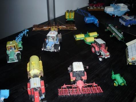 Výstava Pardubice 22.10.2011