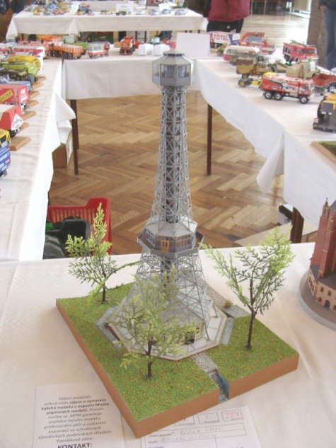 Výstava v Neratovicích