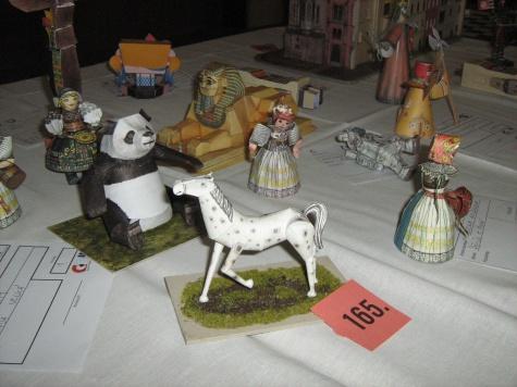Výstava Bravantice