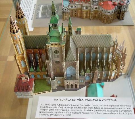 výstava Poznej světové dědictví UNESCO