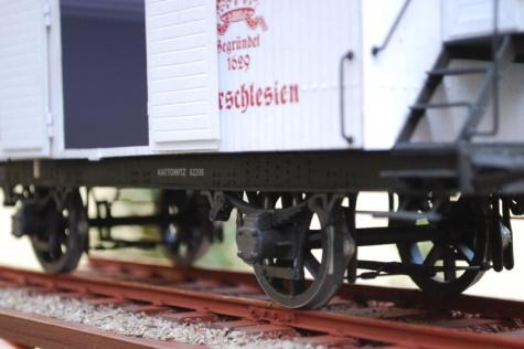 Wagon-chlodnia KPEV 1902