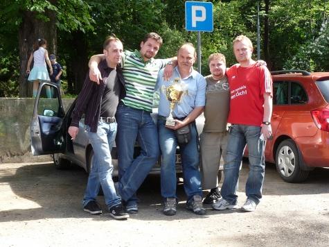 Warsztaty 2009 - Bielsko-Biala