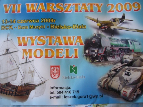 WARSZTATY 2009