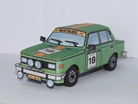 Wartburg 353 S