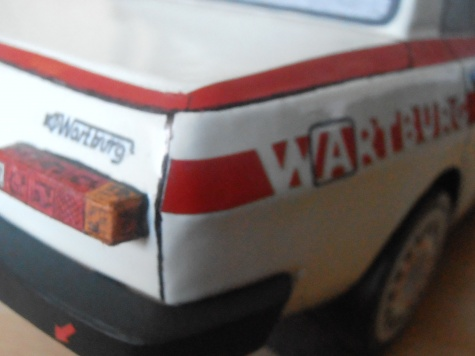 Wartburg 353 W460