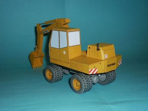 WARYNSKI K-406