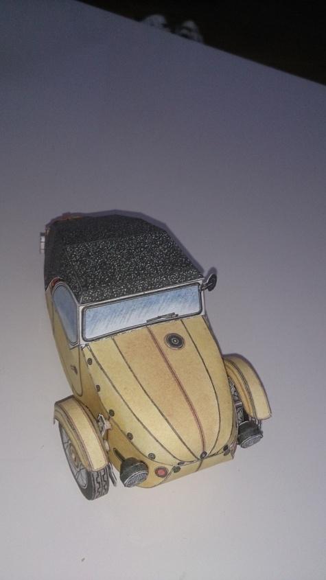 velorex 350
